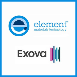 Exova accept offer from rivals, Element Materials