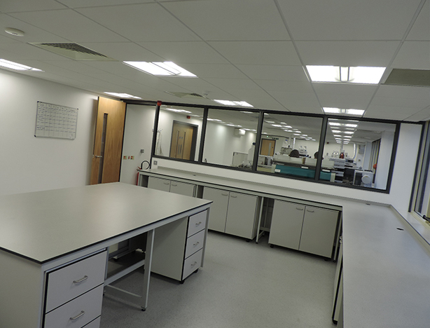 i2 Analytical, Watford
