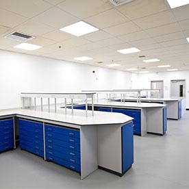 Laboratory Benching
