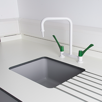 Laboratory Sinks & Taps
