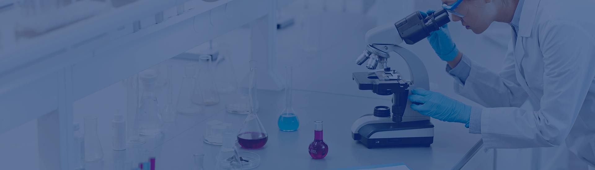 chemical lab design by Kastner