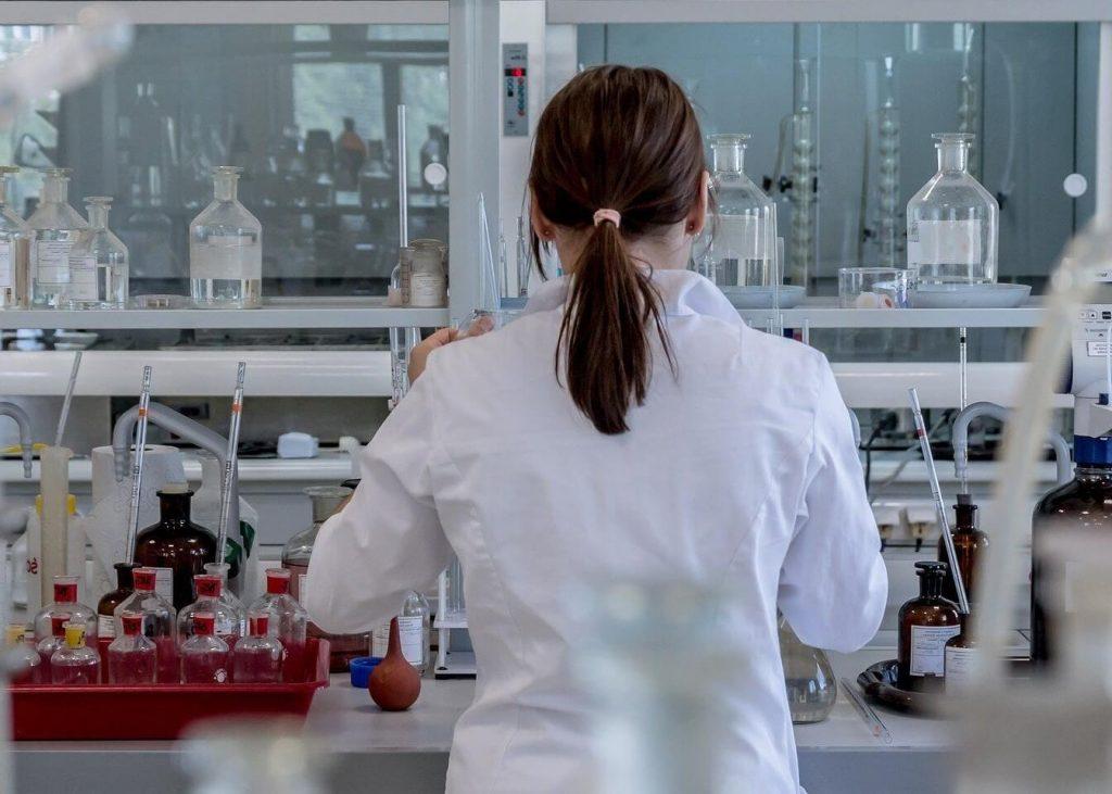 Pharmaceutical Laboratory Design layout guidelines