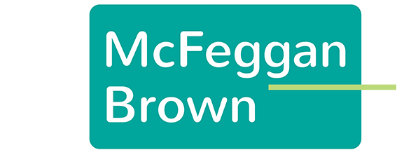 official logo of parent company McFeggan Brown