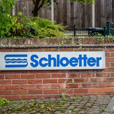 Schloetter Co Ltd